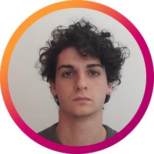 Fabio Crimaldi UX Designer INCORP Belgium image