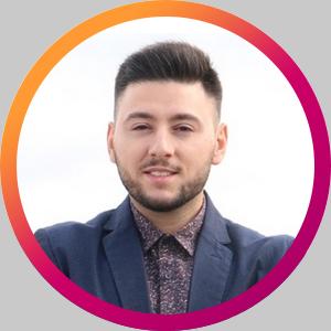 Irfan Akcasar CEO – Founder INCORP Belgium image