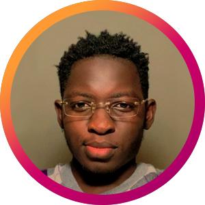 Karim Ndoye Business Analyst INCORP Belgium image