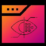 Logo service d'automatisation de processus métier (RPA) INCORP Belgium