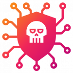 Logo service de cybersecurité - SOC INCORP Belgium