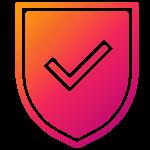 Logo service de gouvernance IT / conformité IT INCORP Belgium
