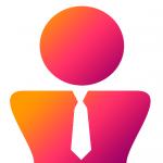 Logo de service de consultance INCORP Belgium
