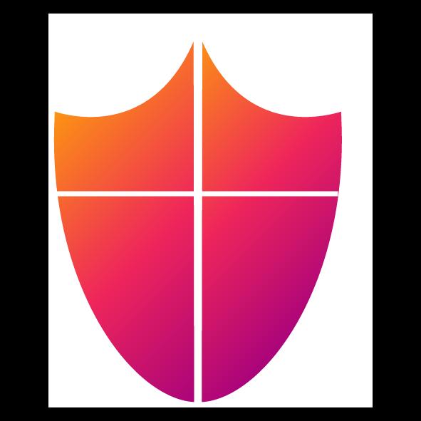 Logo service de gestion des risques / des logiciels INCORP Belgium