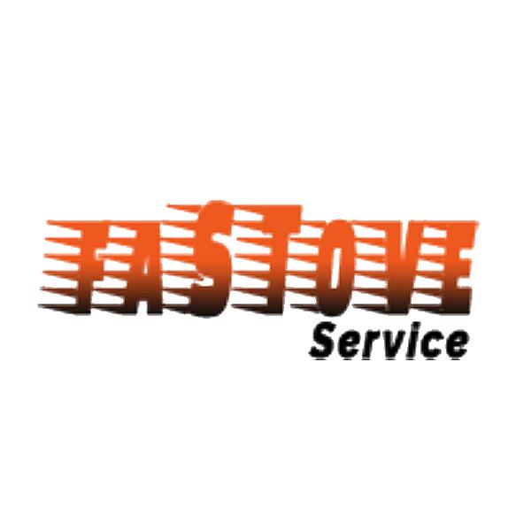 Logo Fastove Service réalisation service cybersécurité INCORP Belgium