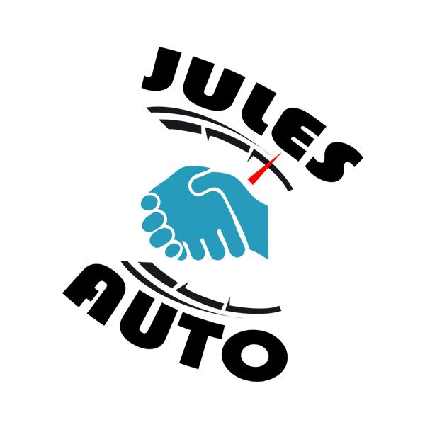 Logo Jules Auto réalisation service analyse de données INCORP Belgium