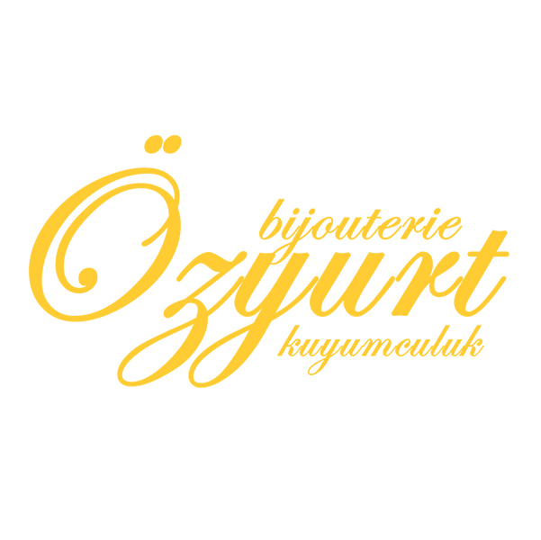 Logo Bijouterie OZYURT réalisation service API/fonctionnalité INCORP Belgium