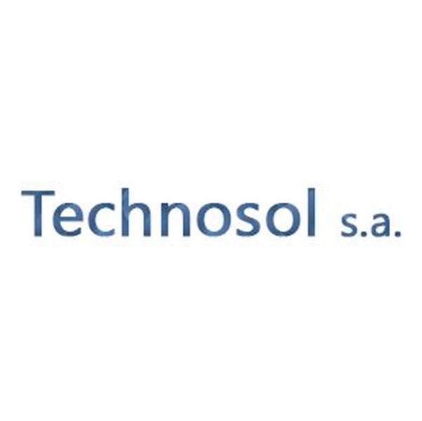 logo Technosol réalisation service de cybersécurité INCORP Belgium